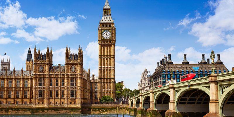 London & South East Thumbnail