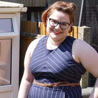 Image of Sarah Lonsdale