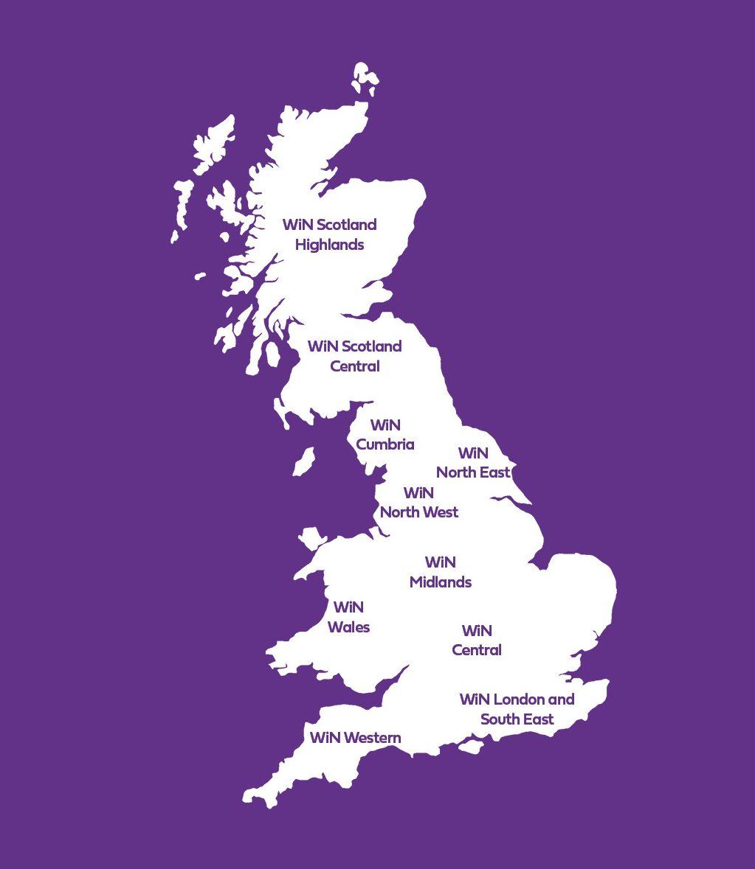 Regional Teams