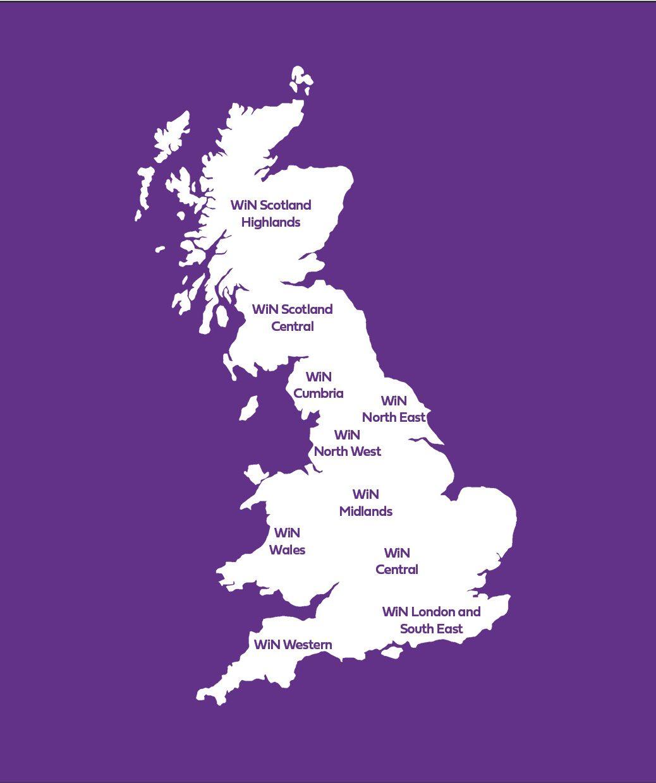 Regional Teams Intro Image