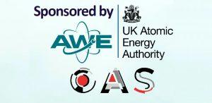 Sponsored by AWE, UKAEA, and OAS