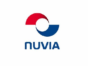 Nuvia Ltd Logo