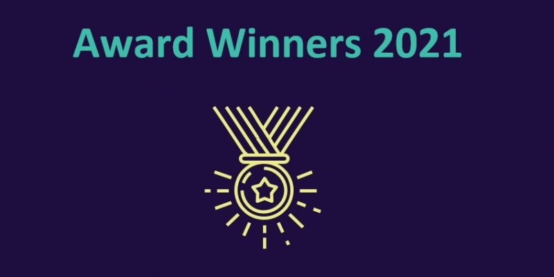 WiNners of 2021 WiN UK Awards Thumbnail
