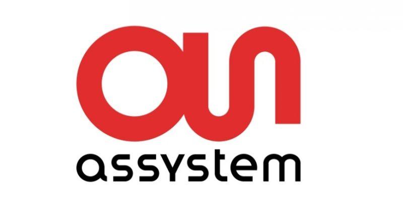 Signatory in the Spotlight: Assystem Thumbnail