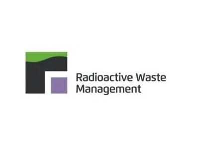 Radioactive Waste Management Logo